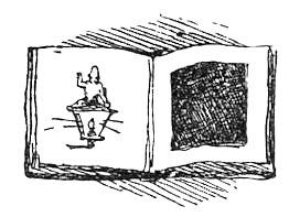 Альбом крестного. Сказка Андерсона. Сказки Онлайн