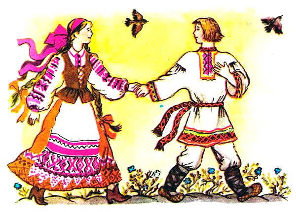 Андрей всех мудрей. Белорусские народные сказки. Сказки Онлайн